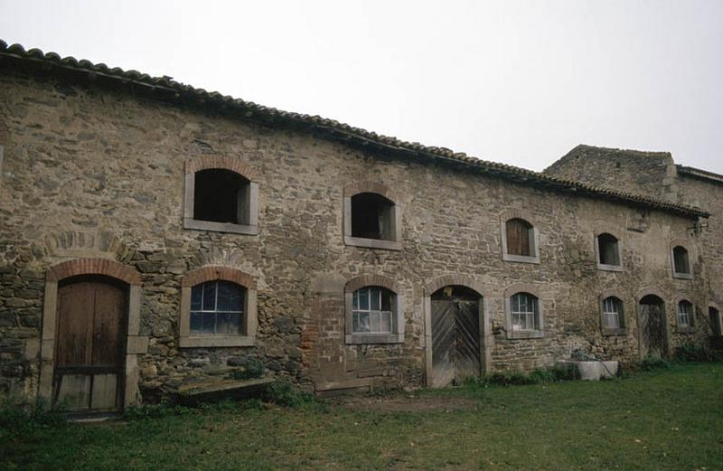 Château le Clos Bourbon