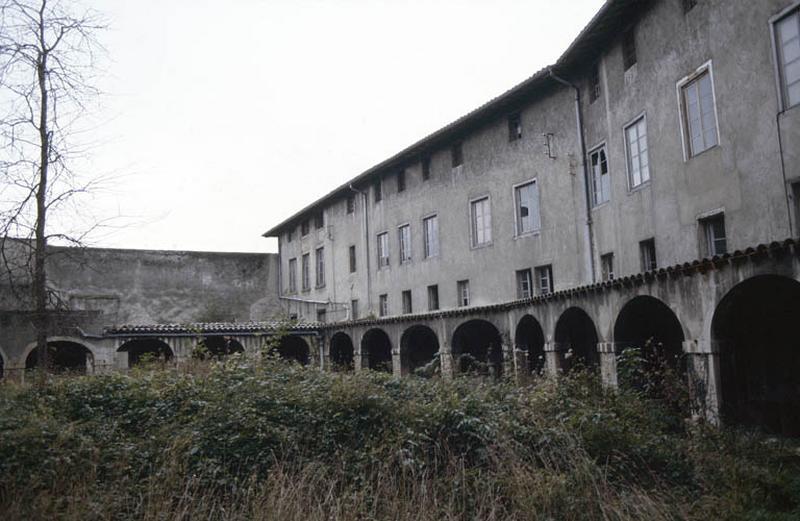 Hôtel de Villars
