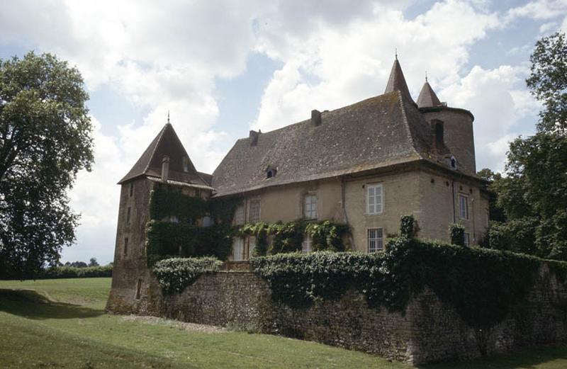 Château de Montbriand