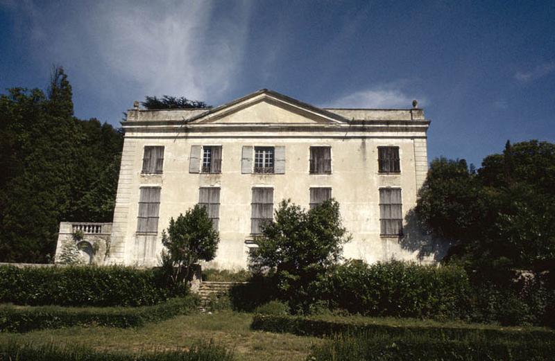 Domaine de Serre-de-Parc (également sur commune de Montélimar)