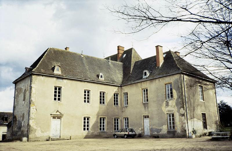 Château de Vallières