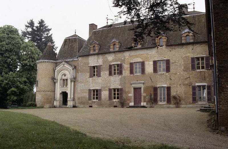 Château des Longes