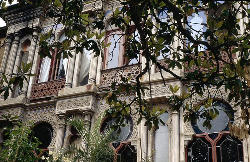 Maison dite Casamaures