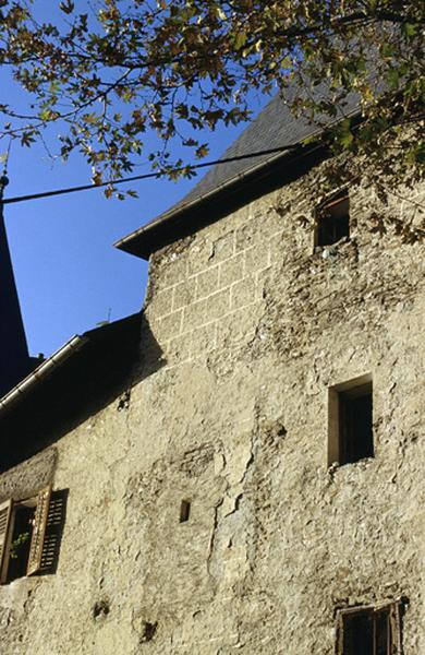 Château de Manuel