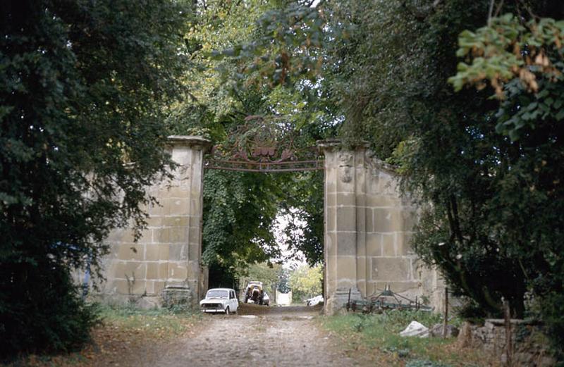 Château de l'Arthaudière