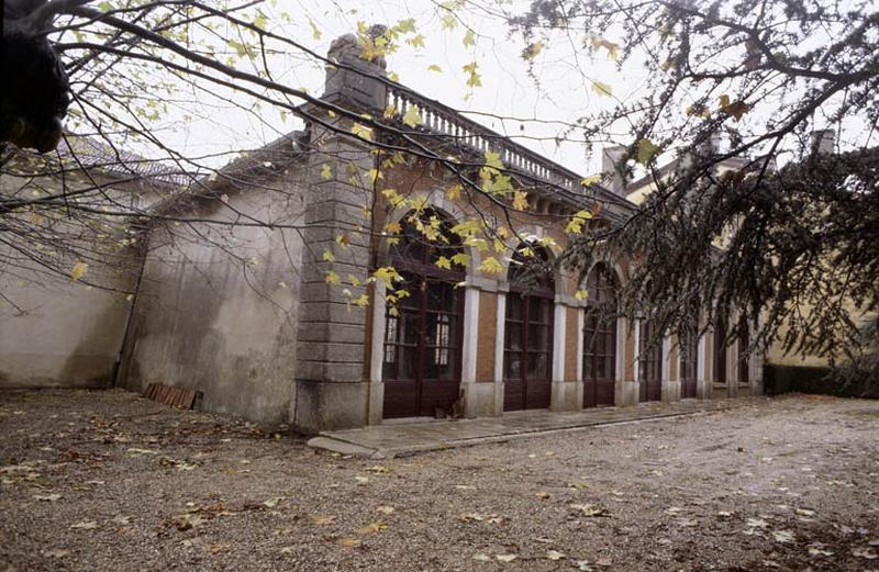 Château de Loyes