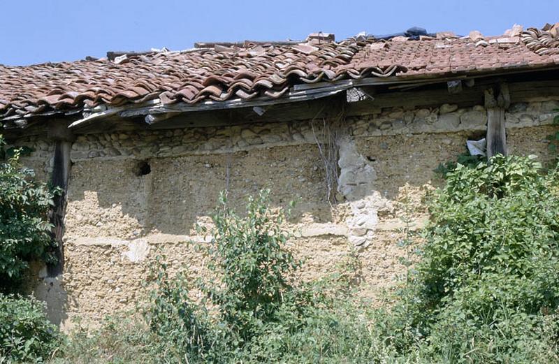 Grange du Guillolet