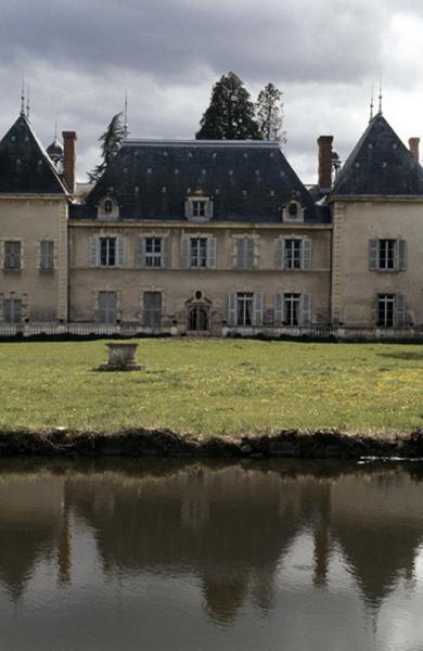 Château de Vaugirard
