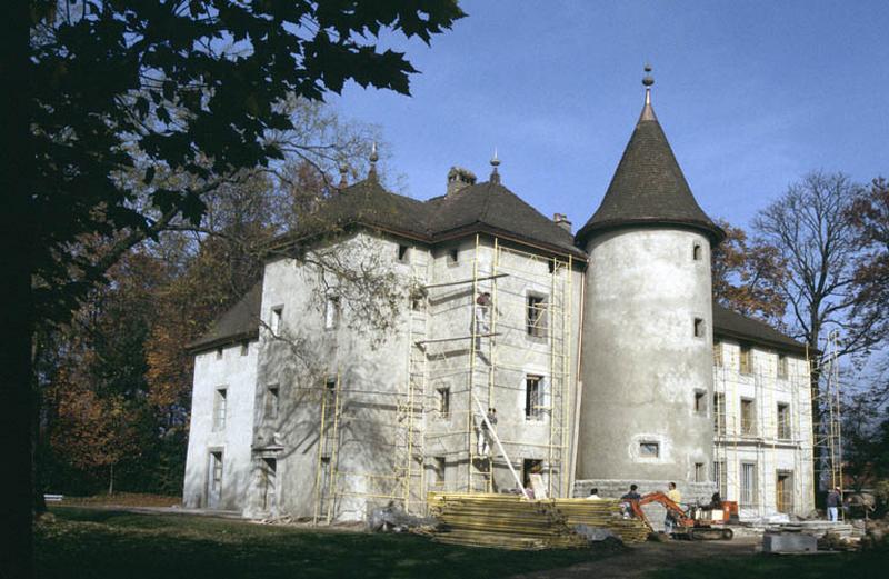 Château de Loex