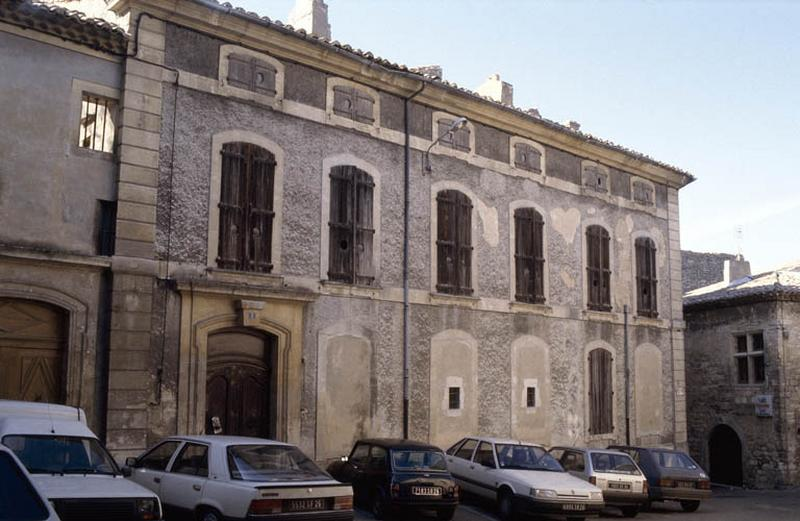 Hôtel de Bimard