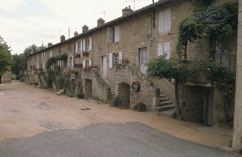 Domaine de la Grange Charton