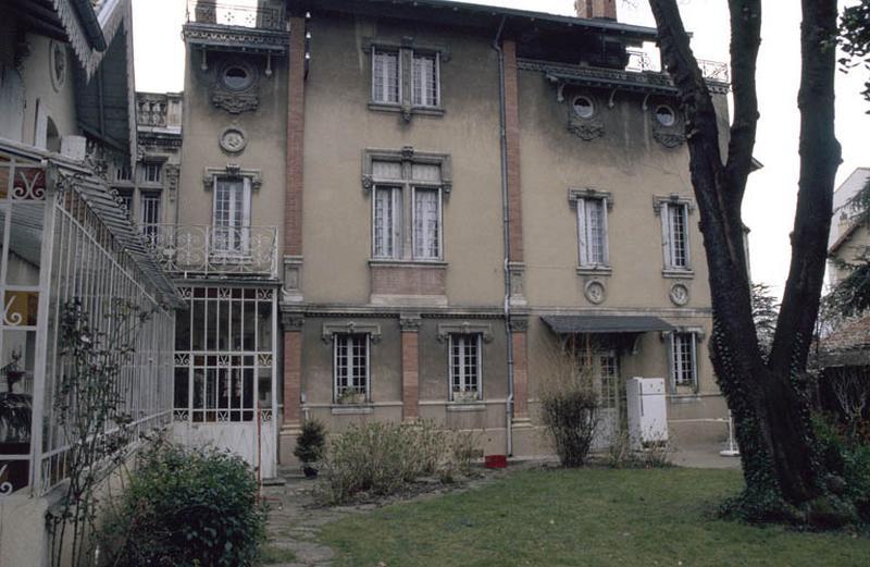 Villa des Cigales et Villa Margot