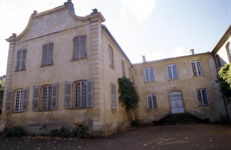 Château de Buissières