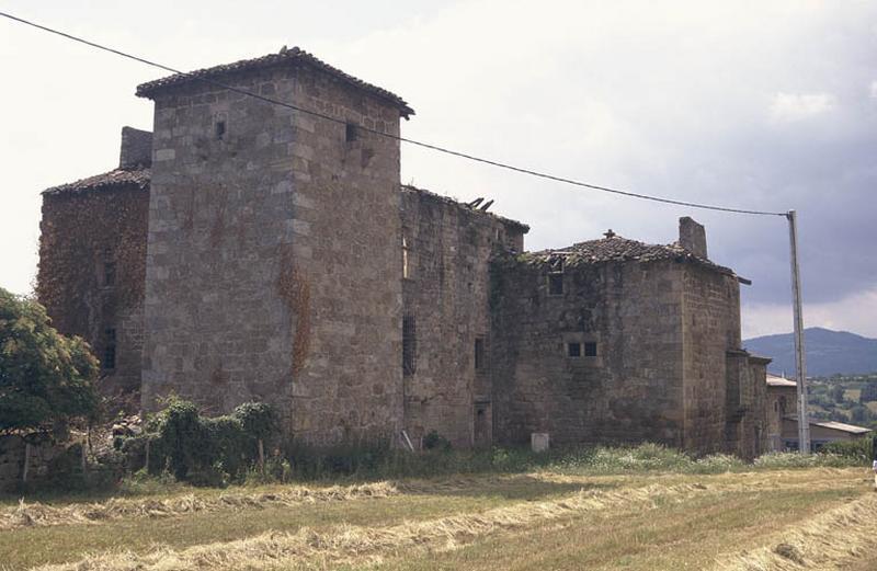 Château de Bellecombe