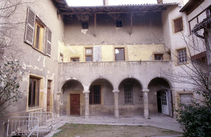 Immeuble le Castel