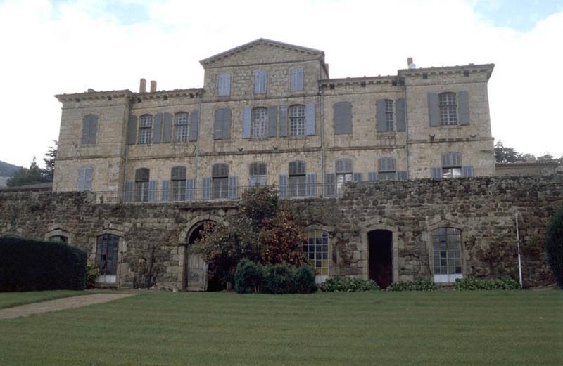 Château La Rivoire