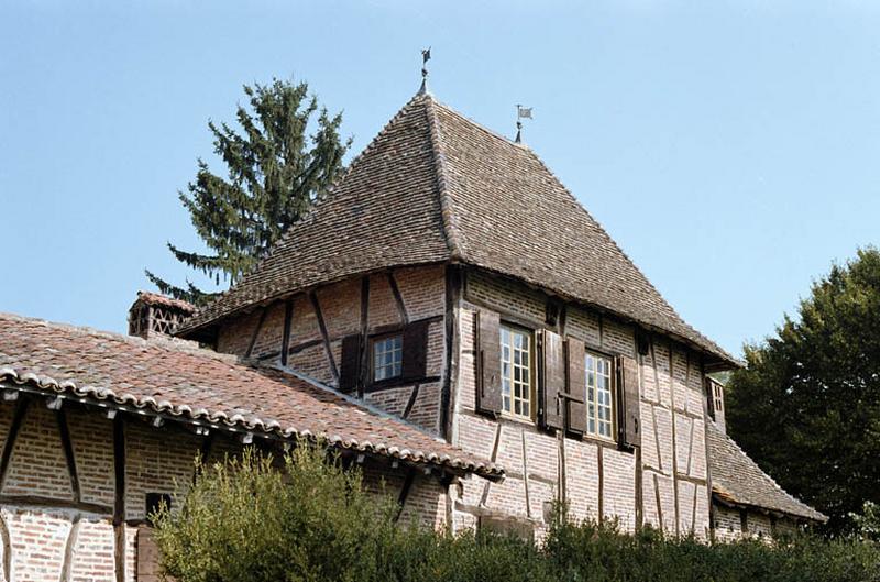 Château de Marestre
