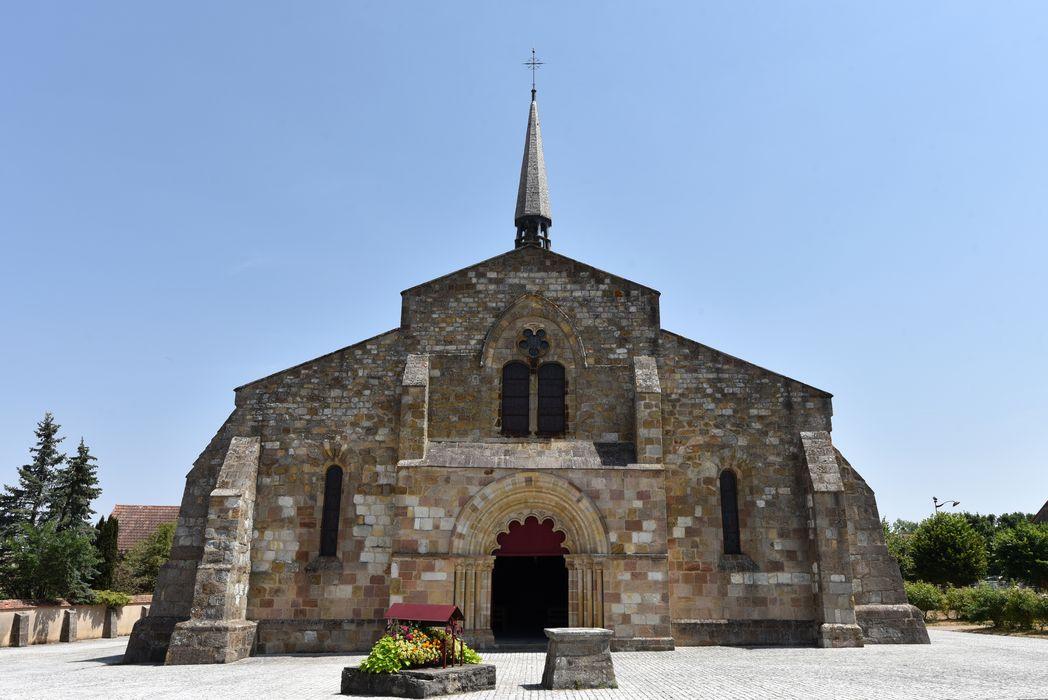 Eglise Saint-Prejet