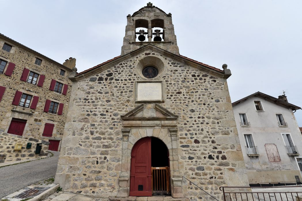 Chapelle des Pénitents