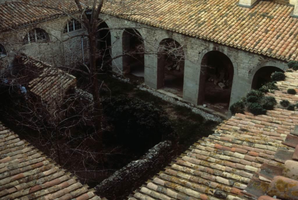abbaye de Caunes
