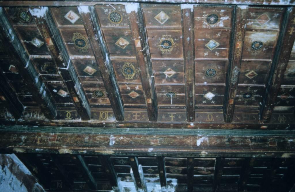 ancienne maison de l'archidiacre