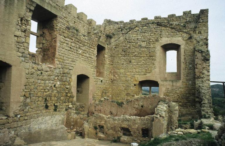 château de Durban