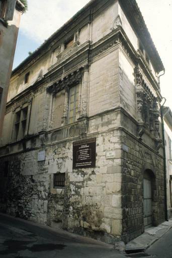 maison des Trois Nourrices