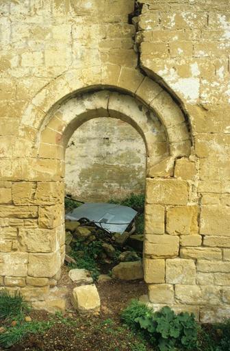 église de l'Espinoux