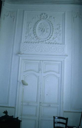 ancien palais épiscopal