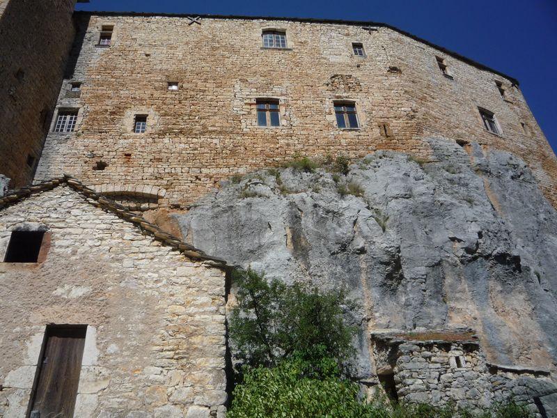 château de Prades