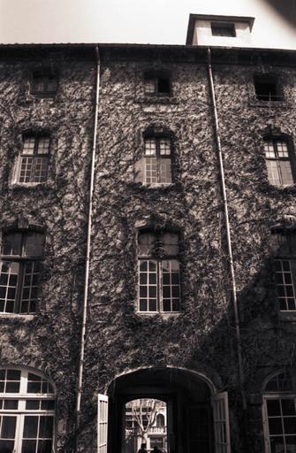 Ancien hôpital de la Charité