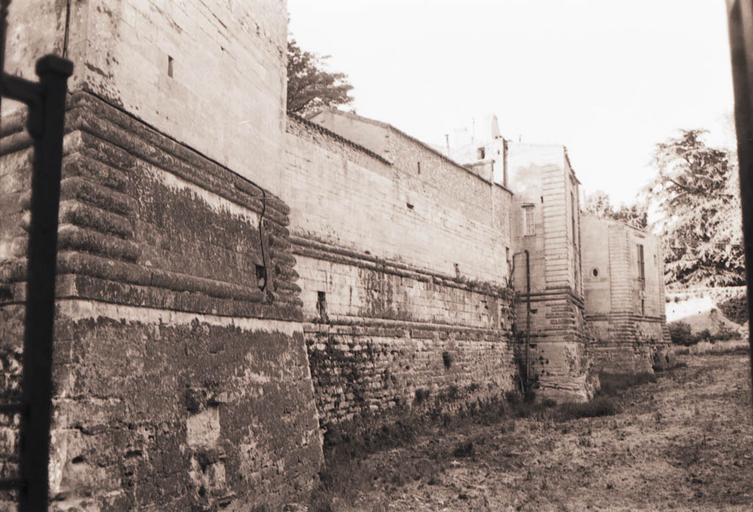 Château de Ferrals