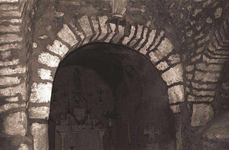 Chapelle de Gléon