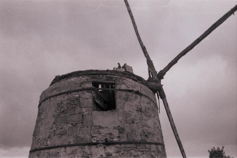 Moulin du Viguier