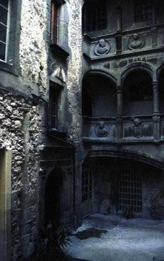 Hôtel d'Alibert
