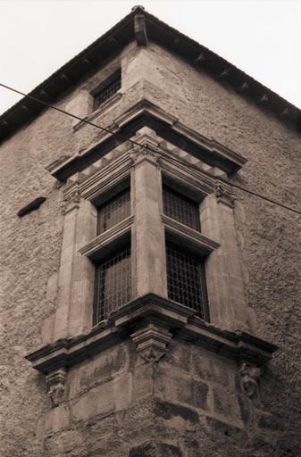 Hôtel de Sicard (ancien)