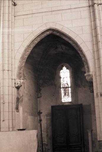 Église paroissiale Saint-André