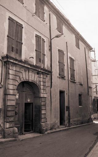 Hôtel de la Brigade