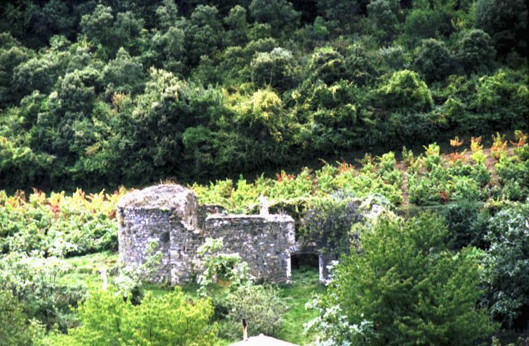 Église Saint-Pierre-de-Vals