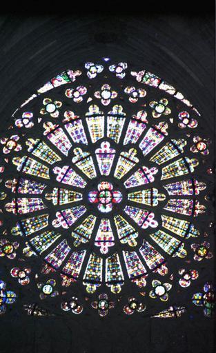 Ancienne cathédrale Saint-Nazaire et Saint-Celse