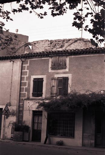 Ancien couvent des Cordeliers