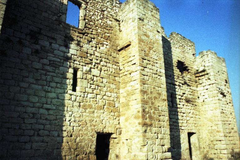 Grange cistercienne de Fontcalvy