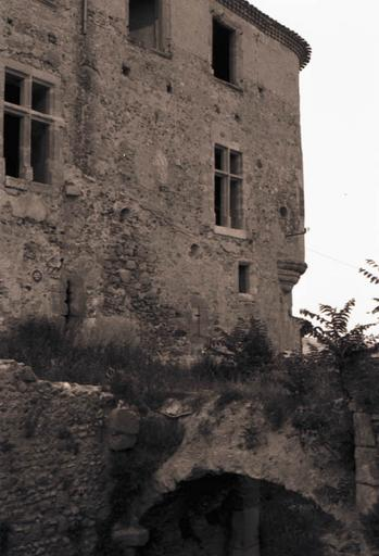 Château de Pomas
