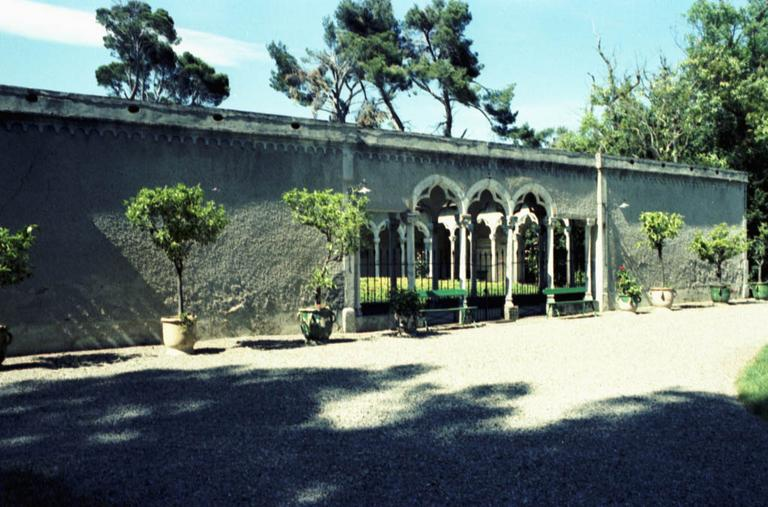 Domaine de Villemartin