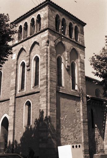 Église paroissiale Saint-Gimer