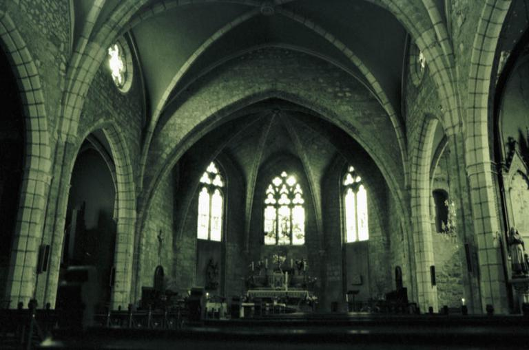 Église paroissiale Notre-Dame
