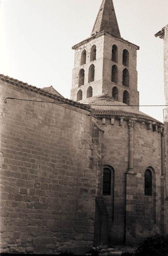 Ancienne église abbatiale; ancienne cathédrale