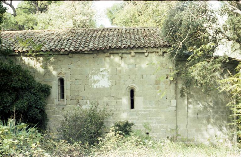 Église Notre-Dame-des-Vals (ancienne)