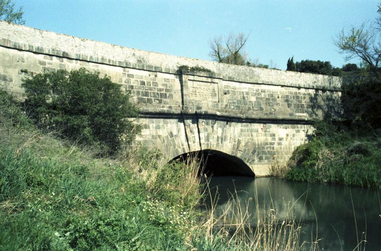 Aqueduc du Répudre