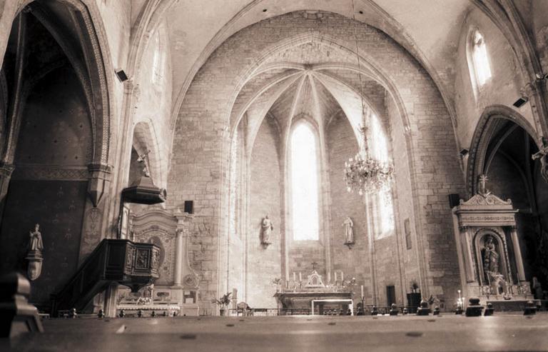 Église Saint-Félix
